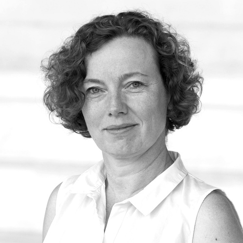 Dorthe Aagesen - Curator and Senior Researcher, Department of Painting and Sculpture