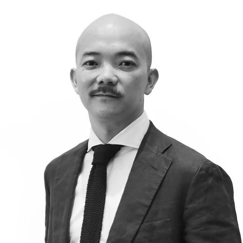 Aaron Seeto - Director