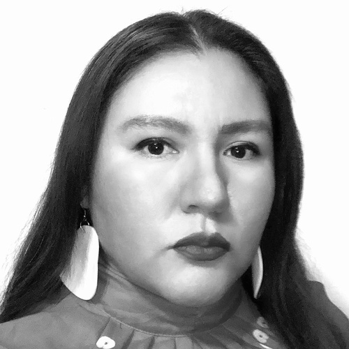 Tahnee Ahtoneharjo-Growingthunder - Curator of American Indian Collections & Textiles