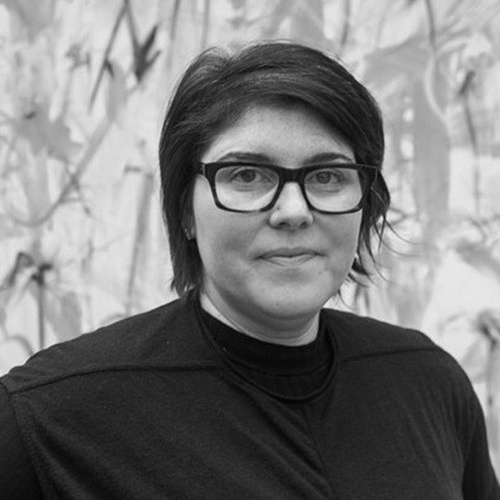 Alison Gass - Independent Curator