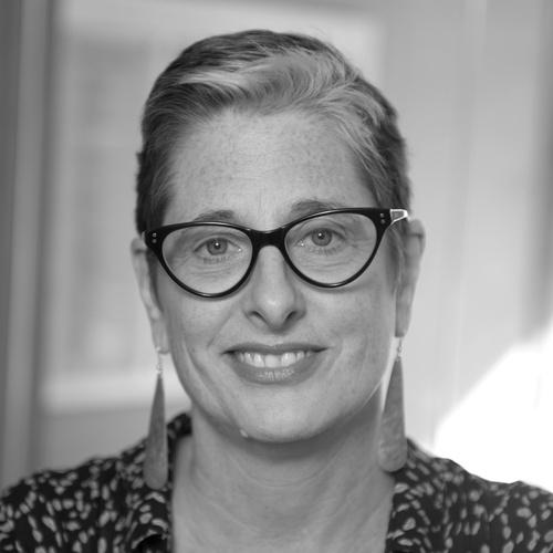 Alison Ferris - Senior Curator