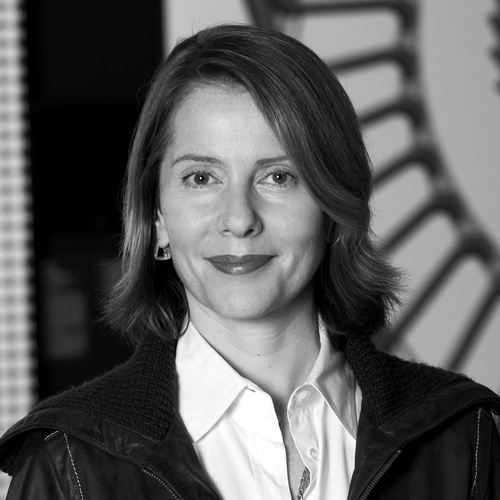 Paola Antonelli - Senior Curator, Architecture & Design and Director, Research & Development