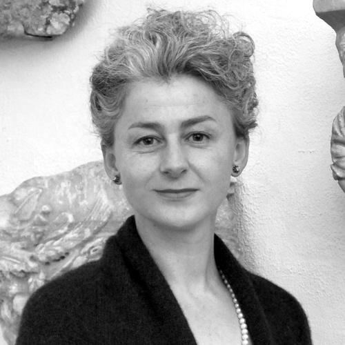 Gudrun Buehl - Curator and Museum Director
