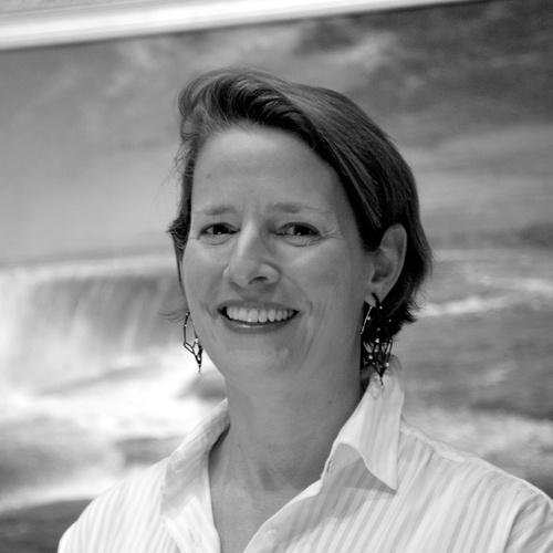 Sarah Cash - Associate Curator of American and British Paintings