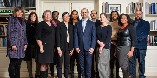 CCL Fellows 2019