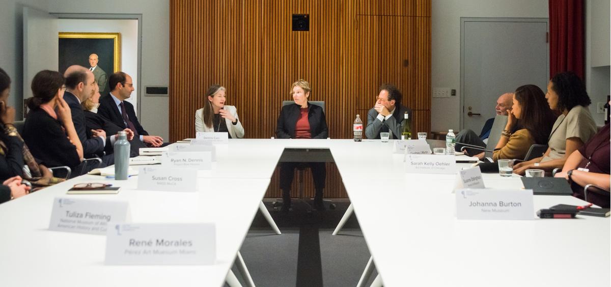 2019 directors roundtable