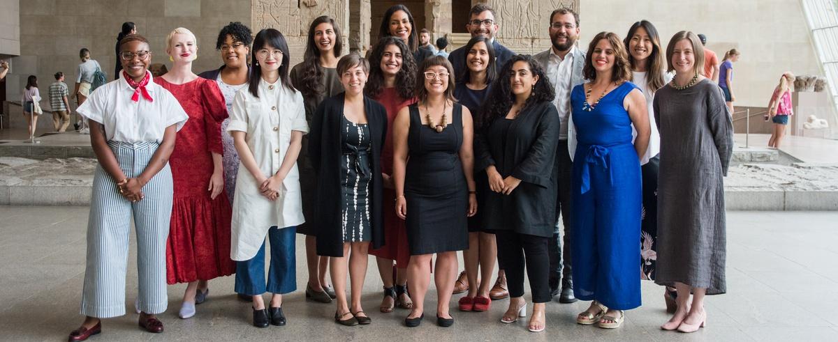 2019 Seminar Group Photo