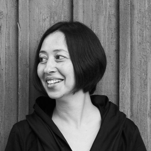Katerina Chuchalina - Chief Curator