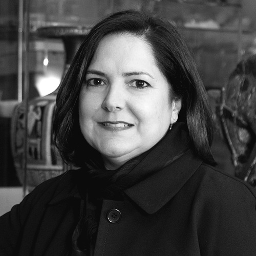 Silvia Cubiña - Executive Director and Chief Curator