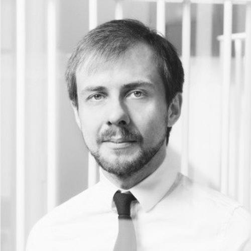 Daniel Muzyczuk - Curator