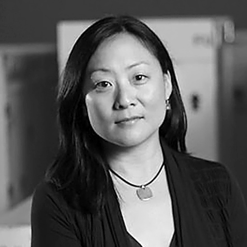 Eik Kahng - Assistant Director/Chief Curator