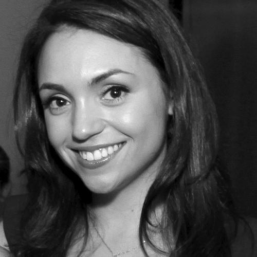 Daria Rose Foner -