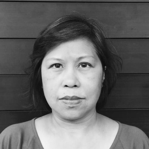 Gridthiya Gaweewong - Artistic Director / Curator