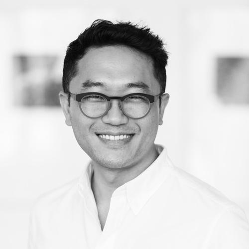 Changduk Charles Kang