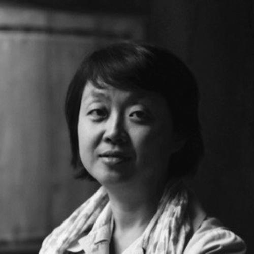 Inhye Kim - Curator