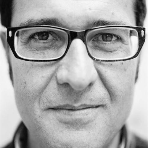Jack Persekian - Director