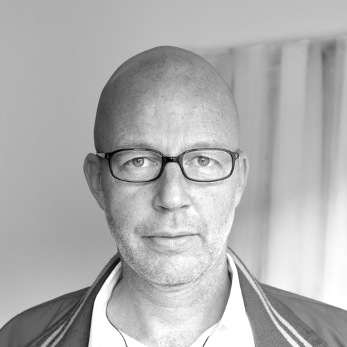 Leo Jansen - Senior Researcher, Mondrian Edition Project