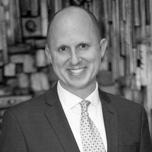 Jason Busch - Director