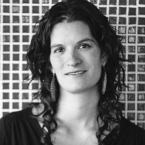 Jeannette Plaut - Director