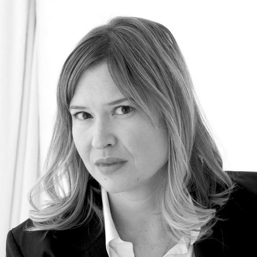 Johanna Burton - Director