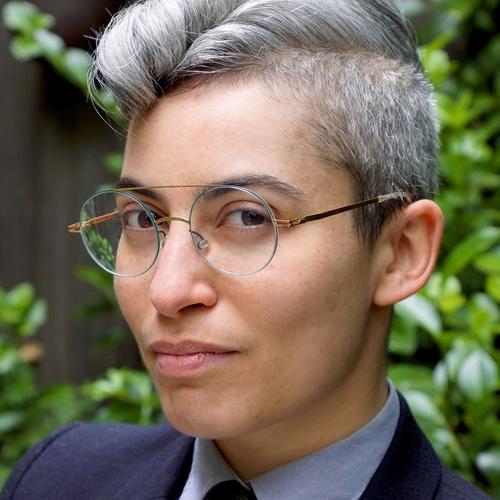 Julia Pelta Feldman