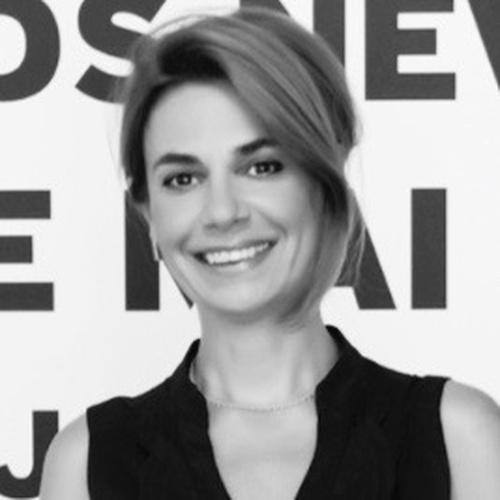 Kateirna Koskina - Director