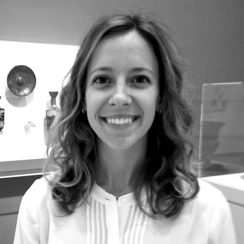 Carolyn Laferrière - Postdoctoral Associate with Archaia, Yale Program for the Study of Ancient and Premodern Cultures