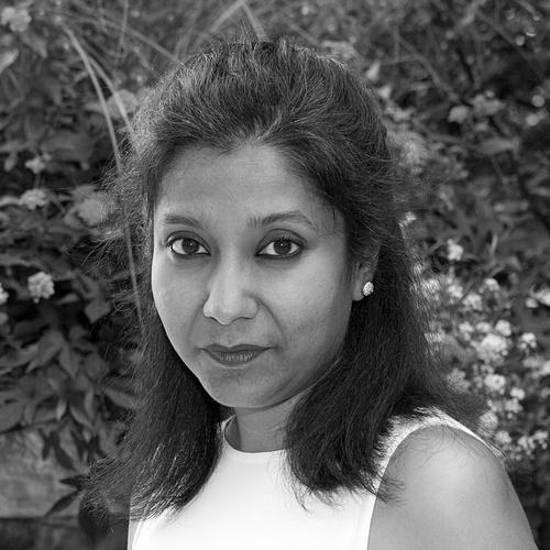 Madhuvanti Ghose