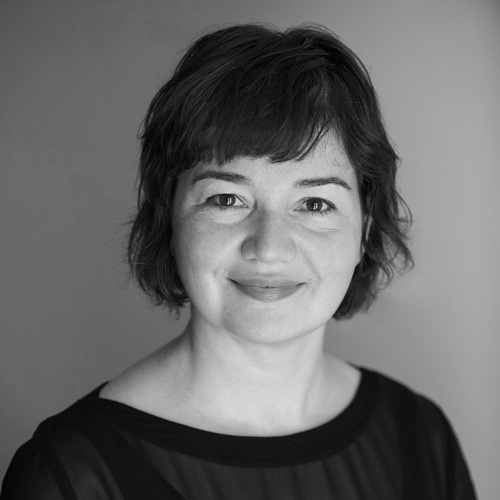 Miranda Wallace - Senior Curator of International Exhibition Projects