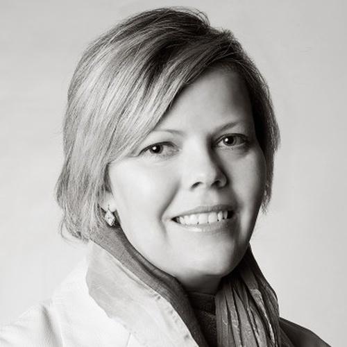Jeannine O'Grody - Deputy Director, Chief Curator