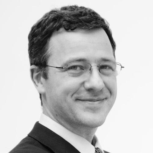 Pierre Terjanian