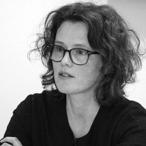Bojana Piškur - Senior Curator