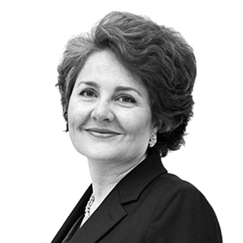 Rebecca Rabinow - Director