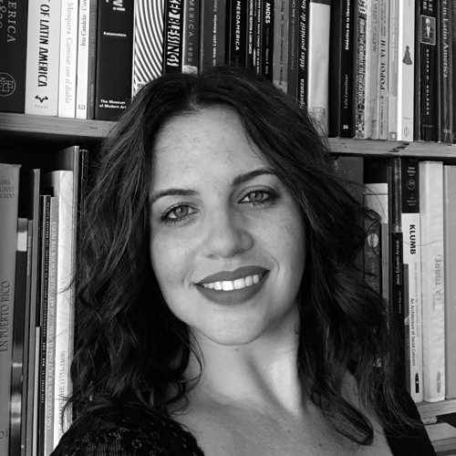 Melissa Ramos Borges -
