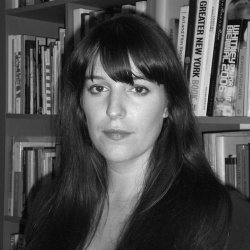 Eva Respini - Barbara Lee Chief Curator