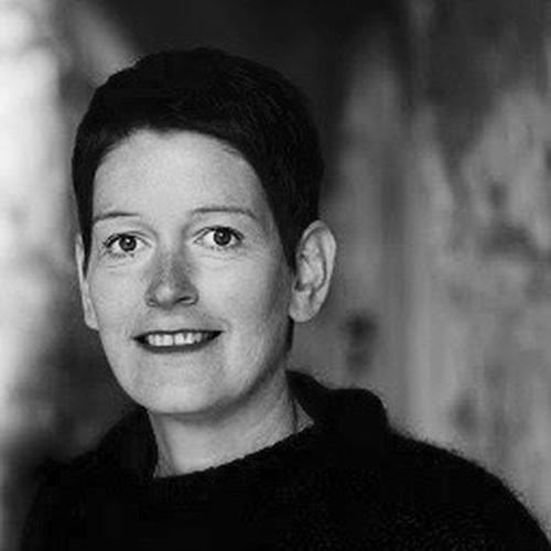 Rita Kersting - Landau Family Curator of Contemporary Art
