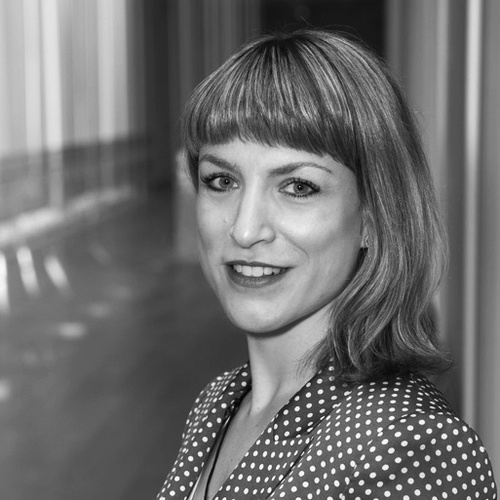 Zoë Ryan - John H. Bryan Chair and Curator of Architecture and Design