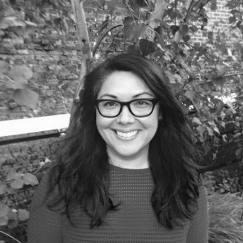 Sarah Suzuki - Associate Curator, Drawings and Prints