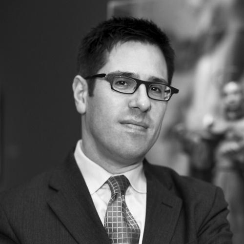 Jon Seydl - Director of Curatorial Affairs and Curator of European Art