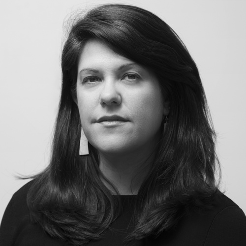 Catherine Taft - Curator and Deputy Director