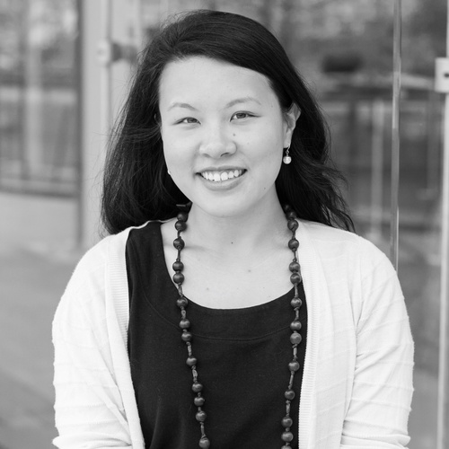 Stephanie Tung - Assistant Curator, Exhibitions Research and Publishing