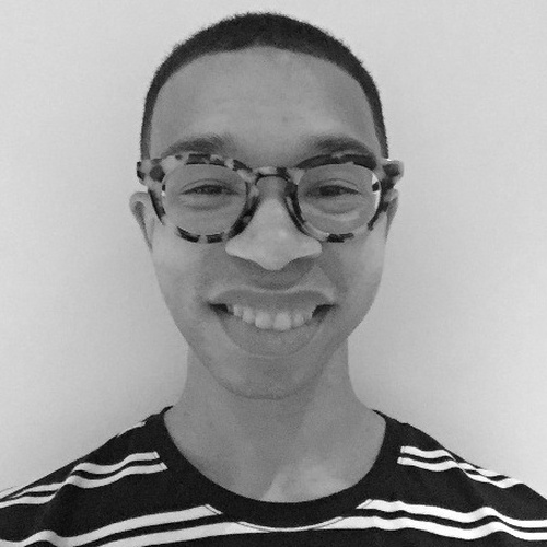 Tyler Shine - Assistant Curator