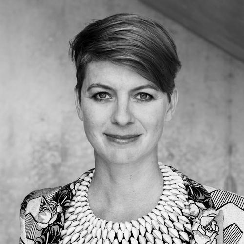 Kristina van Dyke - Former Director